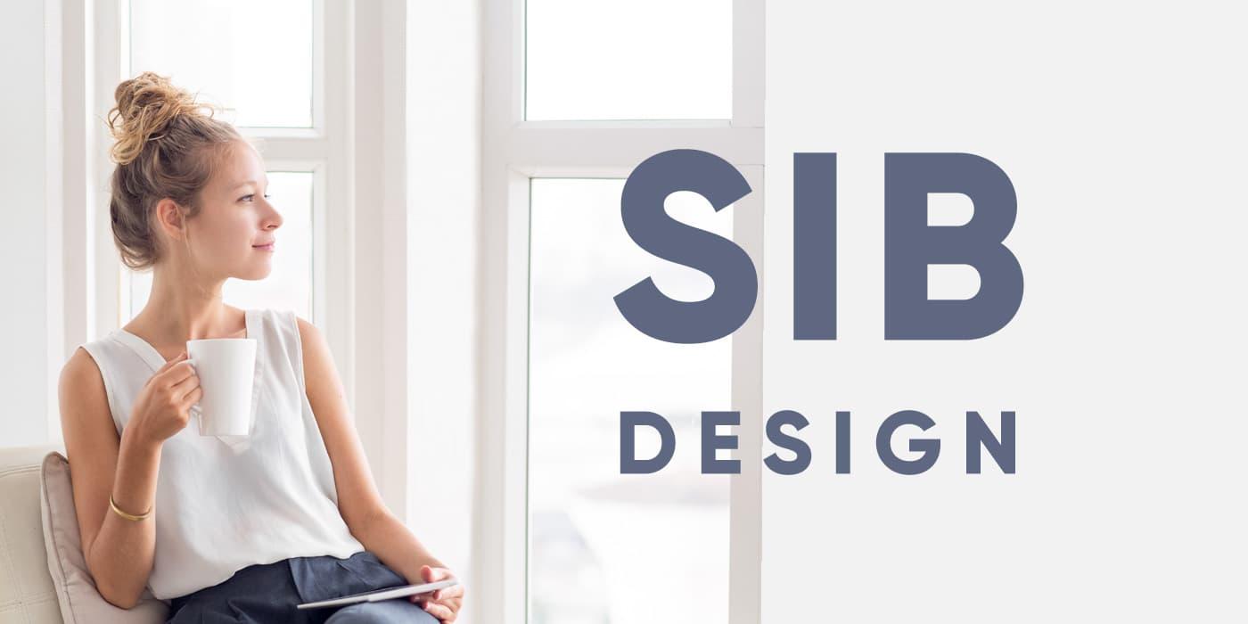 Профиль Rehau Sib Design в салоне «Форточка»