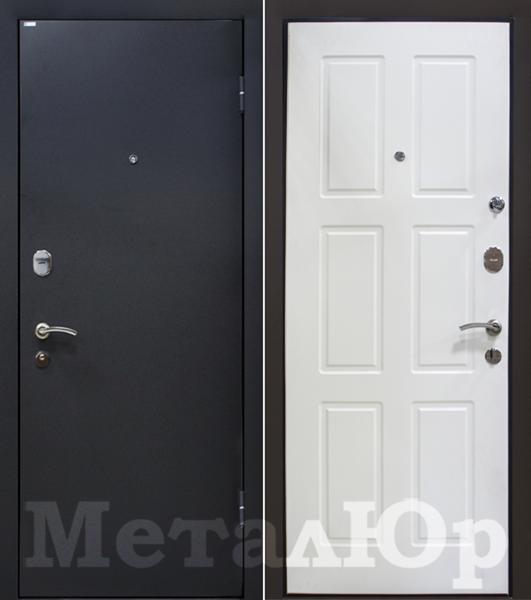 МеталЮр М21, белый