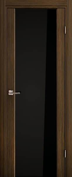 Эго 3-3, африканский орех, черный триплекс