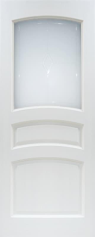 ДО 16 Белый лоск