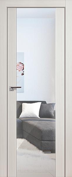 8x Эш Вайт мелинга, зеркальный триплекс