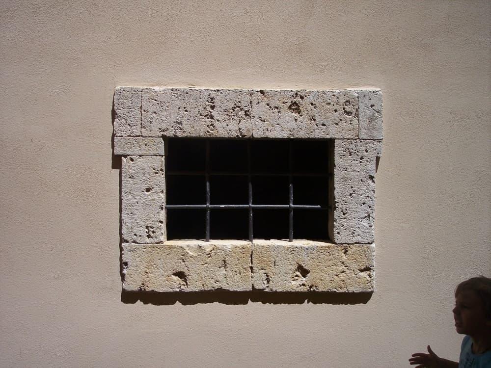 Антивандальные окна в Витебске