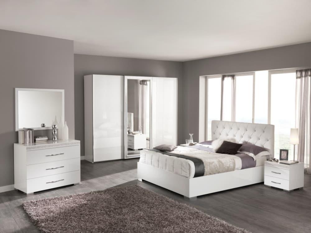 удобная спальная