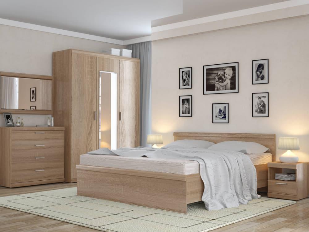 стильная мебель в спальню