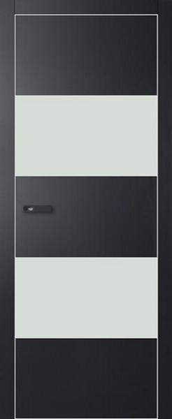 2 VG чёрный матовый