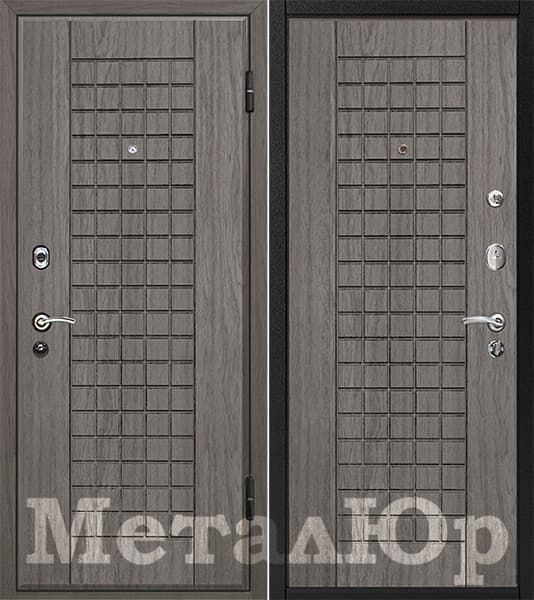 МеталЮр М4, графит