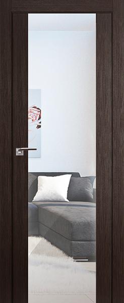8x Венге мелинга, зеркальный триплекс