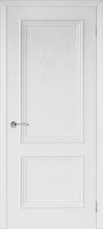Валенсия-4 ДГ Эмаль белая