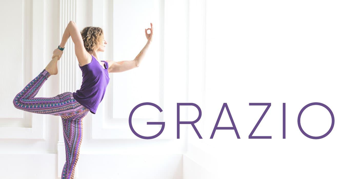 Rehau Grazio в салоне «Форточка»