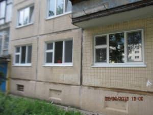 Установка окон в хрущевке, Витебск